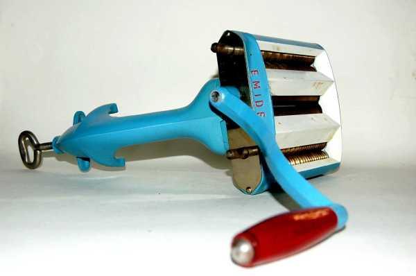 Pasta Machine Emide N°5